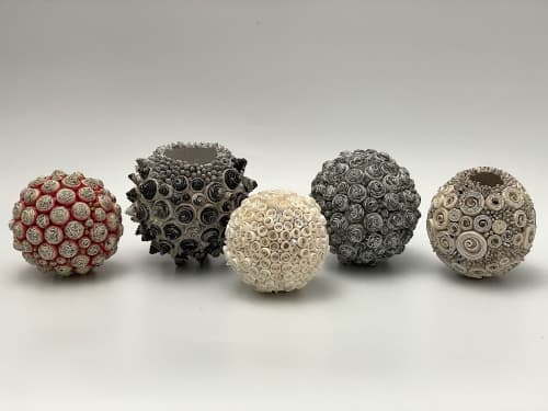 Flavia Lovatelli - Sculptures and Art