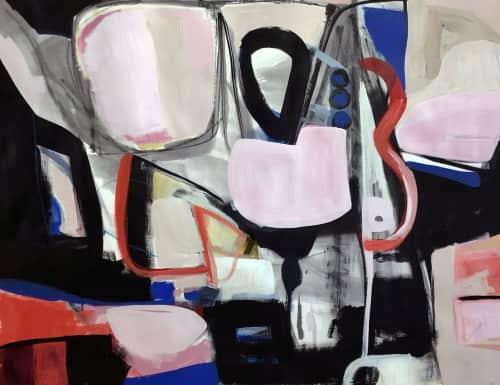Irene Nelson - Paintings and Art
