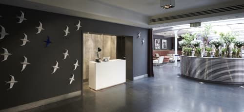 Condie Design - Wall Hangings and Sculptures