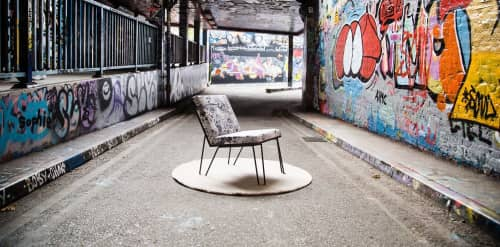 Saw & Sew - Chairs and Furniture