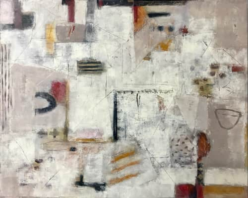 Shellie Garber - Paintings and Art