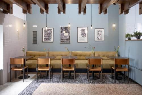 Studio Julia Christ - Interior Design and Renovation