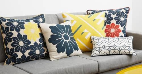 Suki Cheema - Linens & Bedding and Interior Design