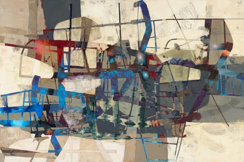 Anna Carll - Paintings and Murals