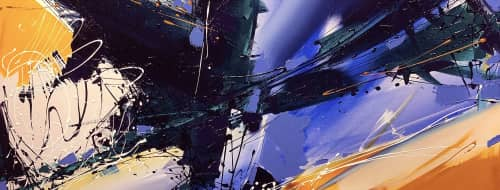 Michael Mckee - Paintings and Art