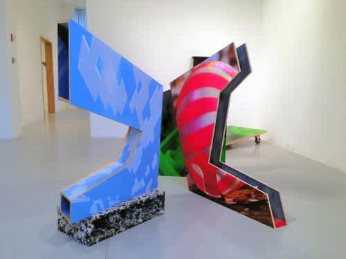 Barbara Madsen - Art and Wallpaper