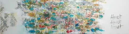 Wayne Sleeth, Artist - Paintings and Art