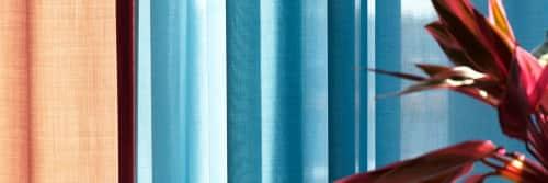 MEAVISTA  Textile / Interior / Design - Curtains & Drapes and Interior Design