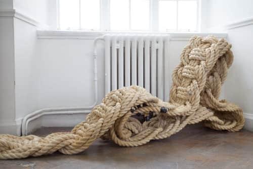 McKenzie Gibson - Furniture and Sculptures