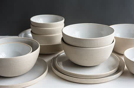 Creating Comfort Lab - Tableware and Planters & Vases