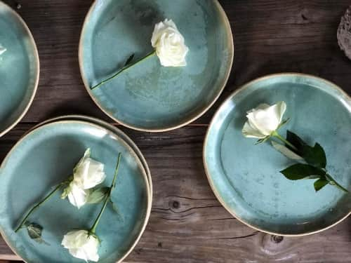 Melissa Lellouche - Plates & Platters and Tableware