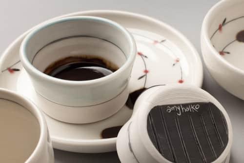 Amy Halko Ceramics - Plates & Platters and Tableware