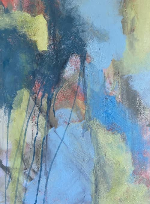 Connie O'Connor - Paintings and Art