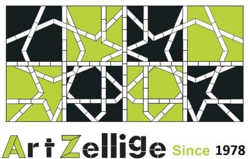 Rachid Lachhab - Tiles