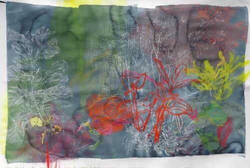 Melissa Mohammadi - Paintings and Art