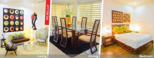 MURILLO Cebu - Furniture and Lighting