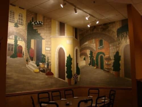 Decorative Painting by Cassandra Graber LLC - Murals and Art