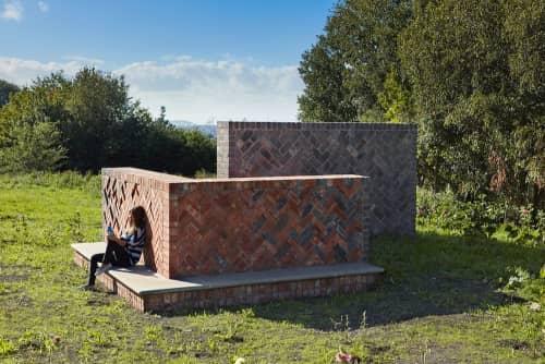 Sarah Staton - Public Sculptures and Sculptures
