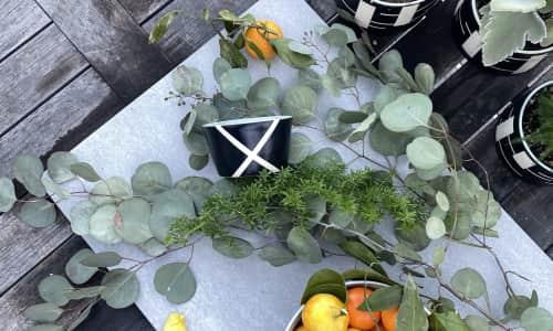 Mineral Ceramics - Tableware and Planters & Vases