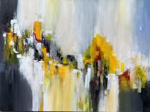 Maryam Ebrahimi - Paintings and Art