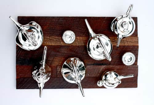 Sean Donlon - Art and Cups
