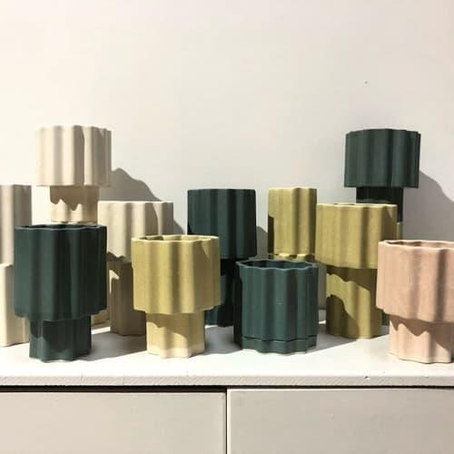 Ella Reweti - Planters & Vases and Planters & Garden