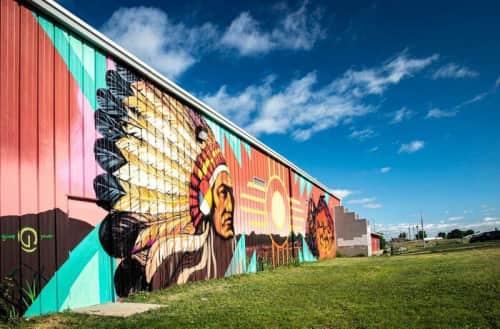 Bay Area Mural Program - Street Murals and Public Art