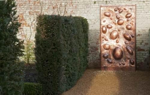 Cara Wassenberg - Sculptures and Art