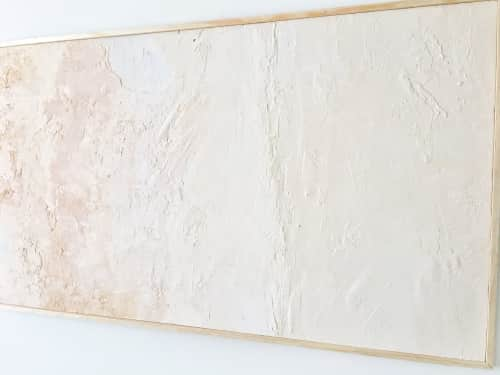 Kaleen Cameron - Wall Hangings and Art