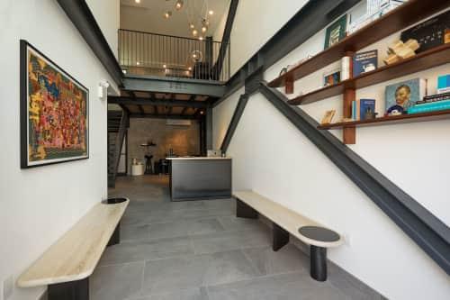 Joe Cauvel of Cauv Design - Furniture and Interior Design