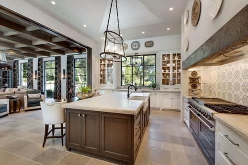 Aspen Leaf Interiors by Marcio Decker - Interior Design and Renovation