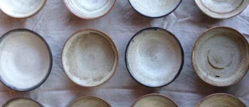 Sayaka Ogawa Ceramics - Plates & Platters and Tableware
