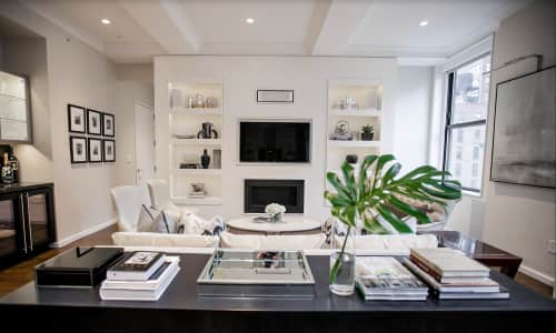August Black - Interior Design and Renovation