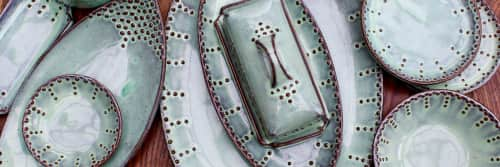 Back Bay Pottery - Tableware and Interior Design