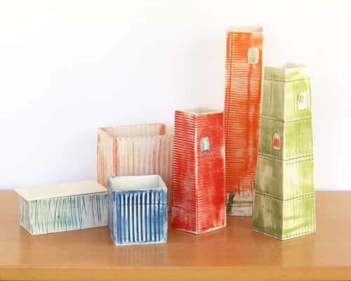 Gillian Hodes - Planters & Vases and Planters & Garden