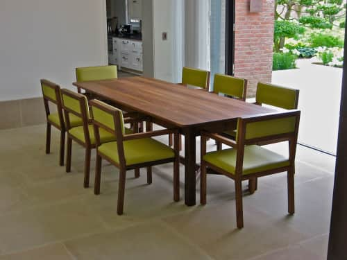 Peter Hall & Son Ltd - Tables and Chairs