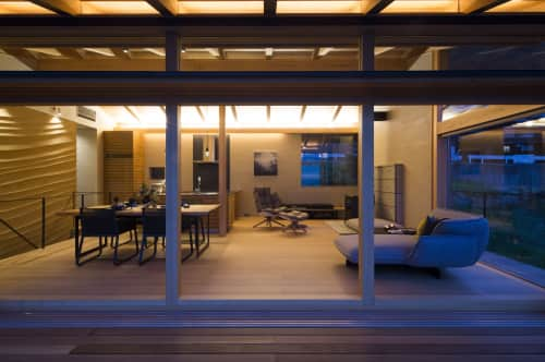 RON DESIGN by Ryoko Ogoshi - Interior Design and Lighting Design