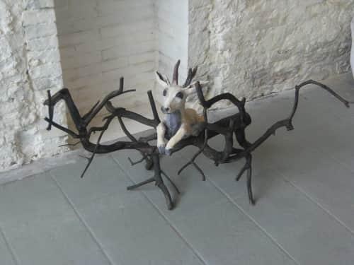 Simona Vergani - Public Sculptures and Sculptures