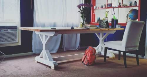 Howard Family Designs - Interior Design and Benches & Ottomans
