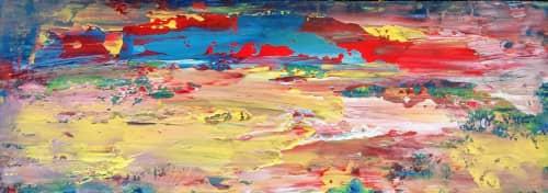 Martiros MarHak Hakopian - Paintings and Art