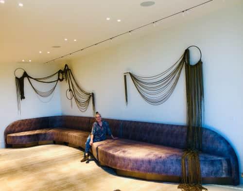 Beth Kamhi - Art and Art Curation