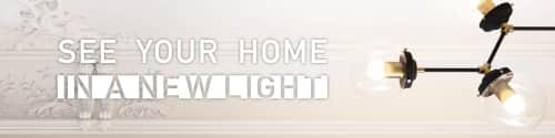 Illuminate Vintage - Lighting and Hardware