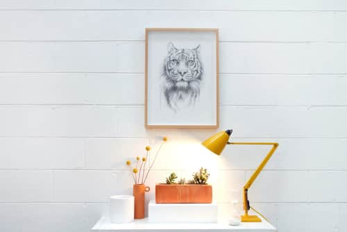 Jaimee Paul - Paintings and Art