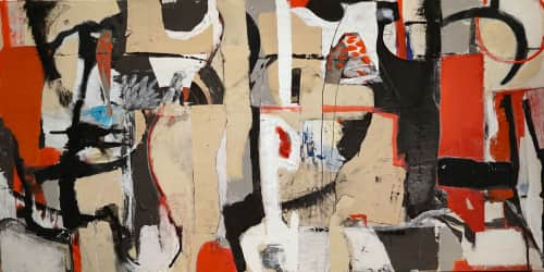 Kristina Davies - Paintings and Art
