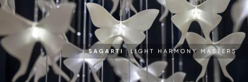 Sagarti   High-end Chandelier & Decor manufacturers. - Chandeliers and Art