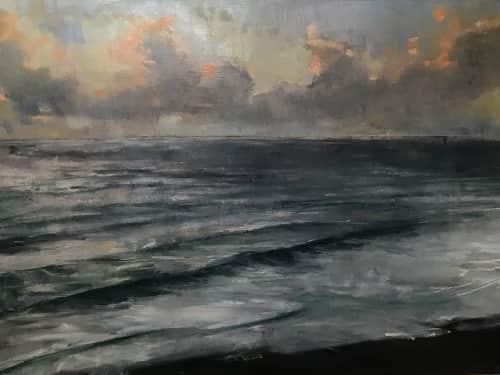 Zachary Hixson - Paintings and Murals