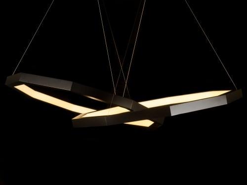 Karice - Pendants and Lighting