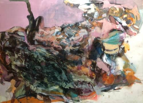 Kayo Shido - Paintings and Art
