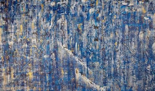 David J. Marchi - Paintings and Art