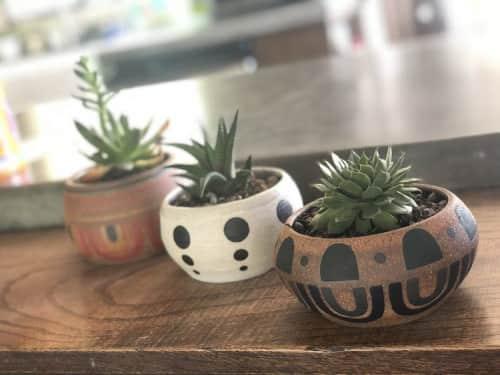 Amanda Medak Ceramics - Tableware and Lamps